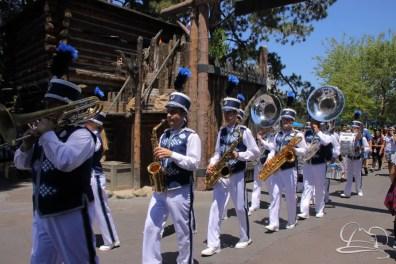 Disneyland 60th Anniversary - July 17, 2015-122