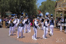 Disneyland 60th Anniversary - July 17, 2015-134