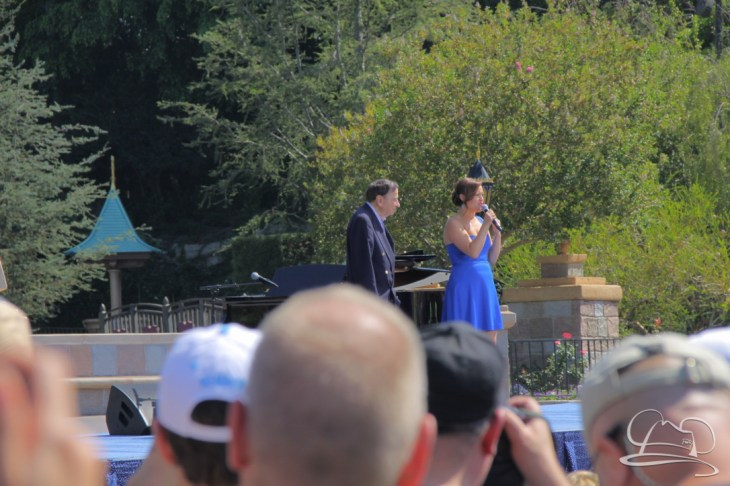 Disneyland 60th Anniversary - July 17, 2015-26