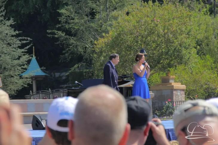 Disneyland 60th Anniversary - July 17, 2015-26