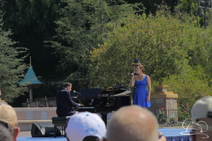 Disneyland 60th Anniversary - July 17, 2015-34