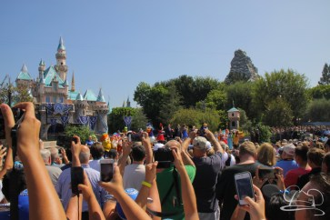 Disneyland 60th Anniversary - July 17, 2015-40