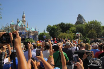 Disneyland 60th Anniversary - July 17, 2015-41