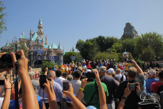 Disneyland 60th Anniversary - July 17, 2015-47