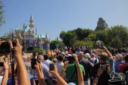 Disneyland 60th Anniversary - July 17, 2015-47