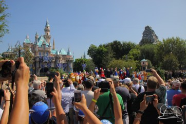 Disneyland 60th Anniversary - July 17, 2015-49
