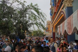 Disneyland 60th Anniversary - July 17, 2015-5