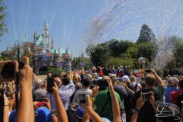 Disneyland 60th Anniversary - July 17, 2015-52