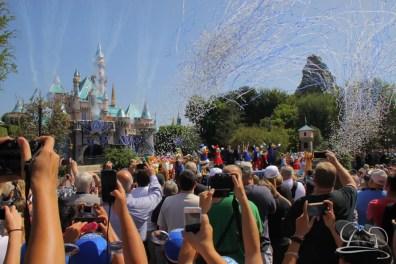Disneyland 60th Anniversary - July 17, 2015-53