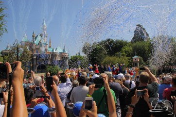 Disneyland 60th Anniversary - July 17, 2015-54