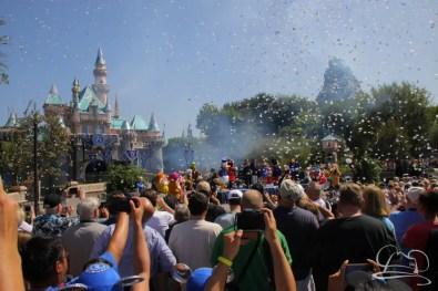 Disneyland 60th Anniversary - July 17, 2015-72