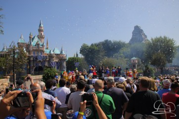 Disneyland 60th Anniversary - July 17, 2015-82