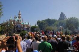 Disneyland 60th Anniversary - July 17, 2015-86