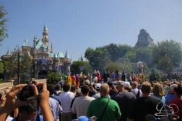 Disneyland 60th Anniversary - July 17, 2015-88