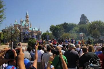 Disneyland 60th Anniversary - July 17, 2015-93
