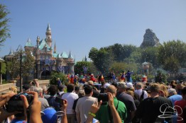 Disneyland 60th Anniversary - July 17, 2015-94