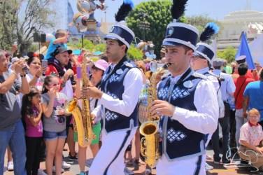 Disneyland 60th Anniversary - July 17, 2015-95