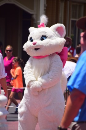 Marie from Aristocats
