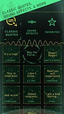 Star Wars App (2)