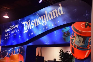 DisneyArchivesExhibit2015 2