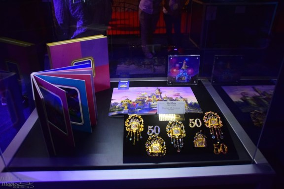 DisneyArchivesExhibit2015 71