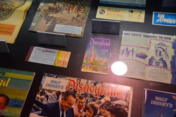 DisneyArchivesExhibit2015 74