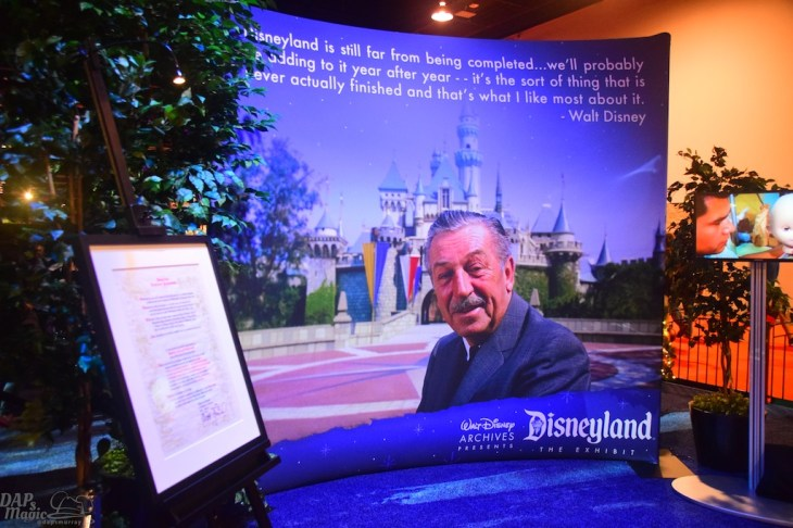 DisneyArchivesExhibit2015 77