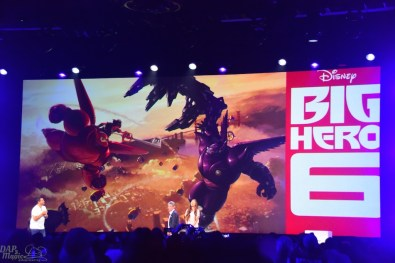 Big Hero 6 is set to be in Kingdom Hearts 3