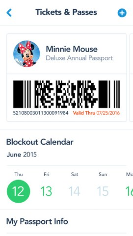 Disneyland App (5)