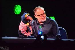Muppets 8