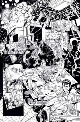 Spidey_1_Preview_1