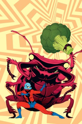 Astonishing_Ant-Man_1_Moore_Kirby_Monster_Variant