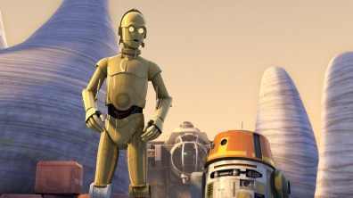 Star Wars Rebels Season One (4)