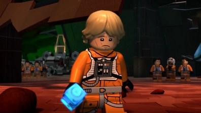 Yoda Chronicles (2)