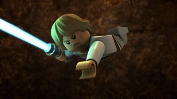 Yoda Chronicles (3)