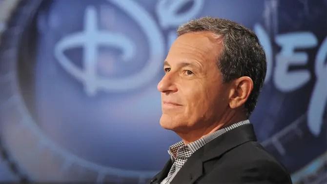 Disney Chairman