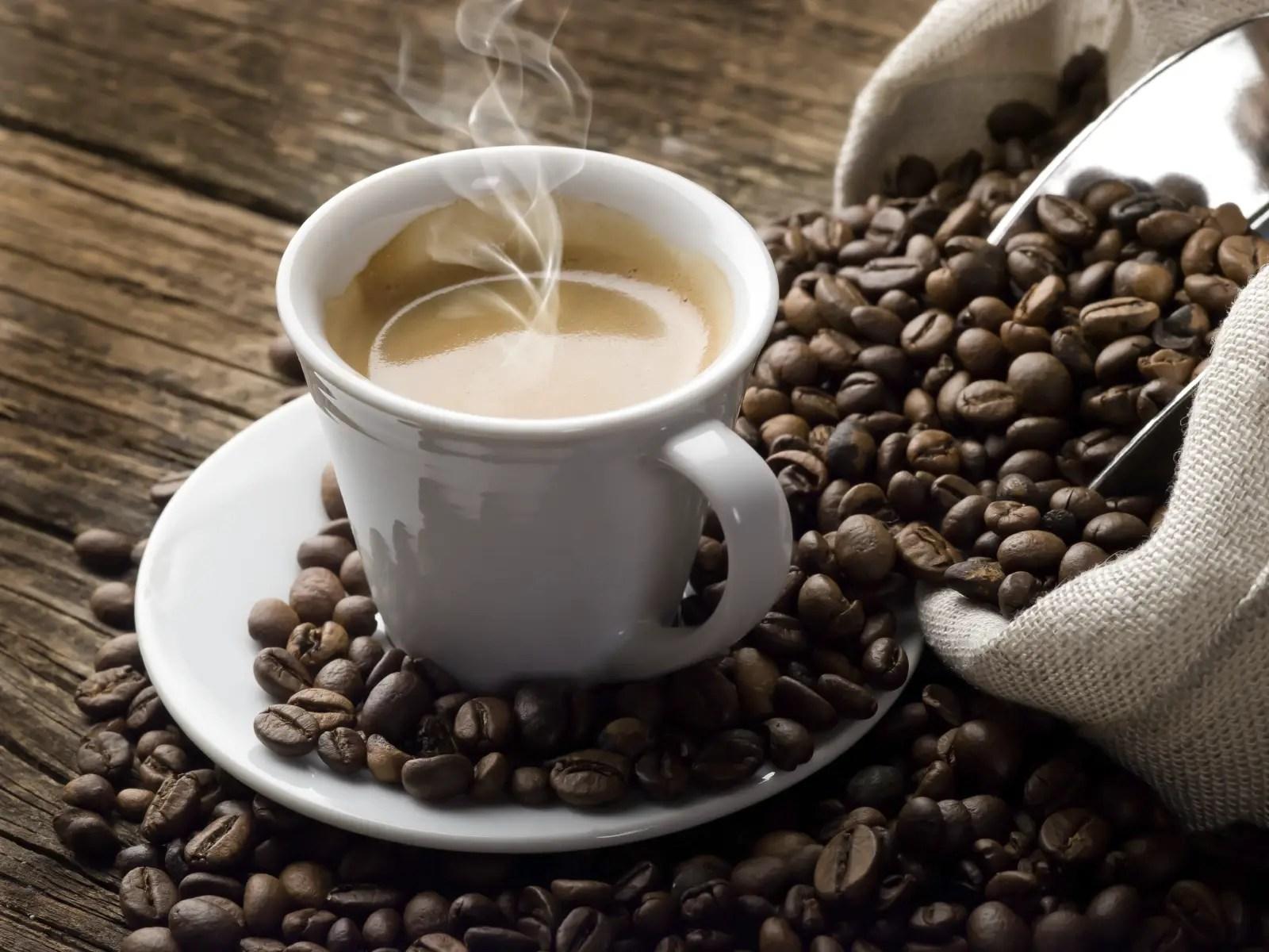 Coffee Tasting 101