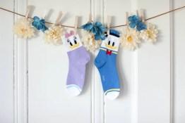 D Style Socks (2)