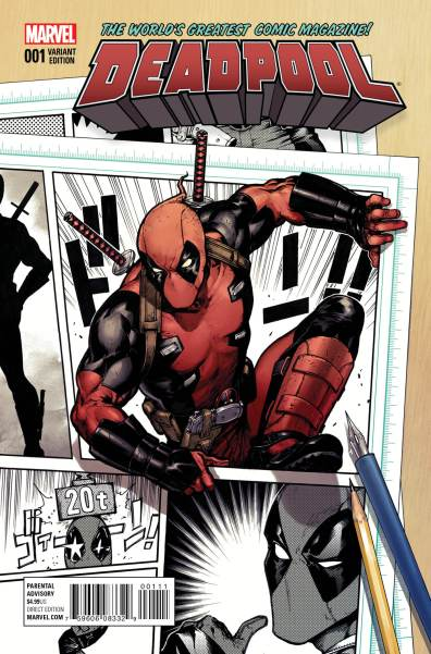 Deadpool_1_Shirahama_Variant