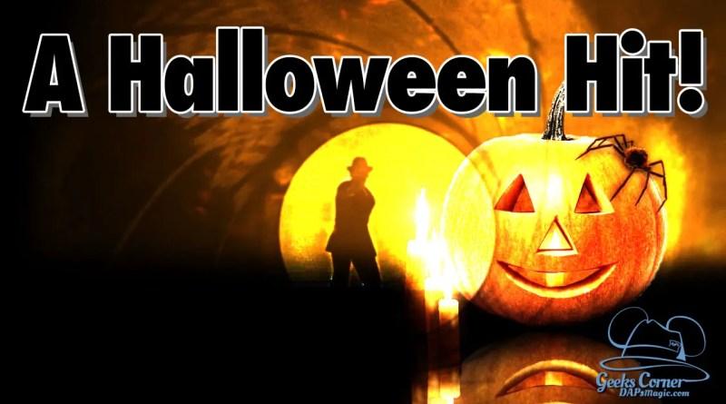 A Halloween Hit! - Geeks Corner - Episode 504