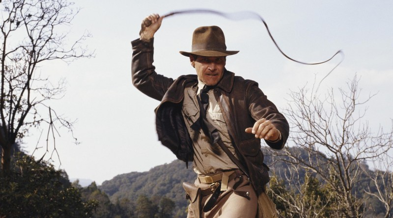 Frank Marshall Says Harrison Ford is the only Indiana Jones