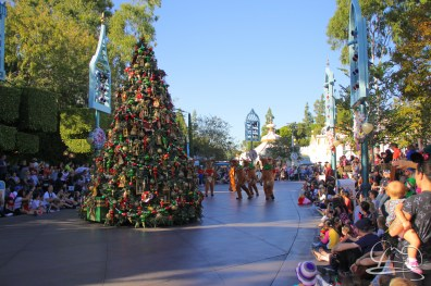 Holidays at Disneyland Resort-104