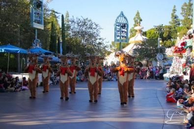 Holidays at Disneyland Resort-107