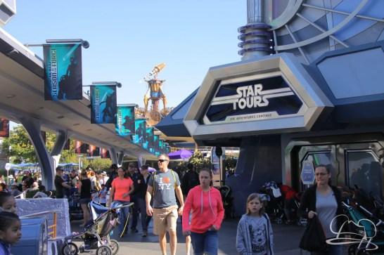 Holidays at Disneyland Resort-11