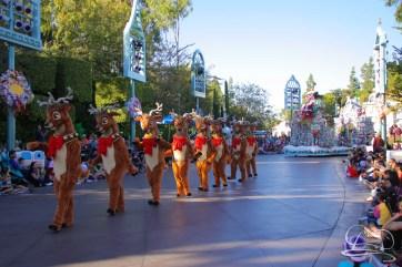 Holidays at Disneyland Resort-111