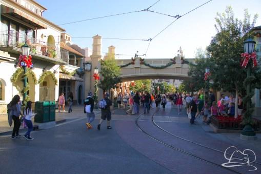 Holidays at Disneyland Resort-116
