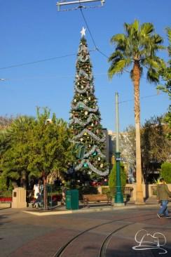 Holidays at Disneyland Resort-118