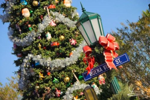 Holidays at Disneyland Resort-120