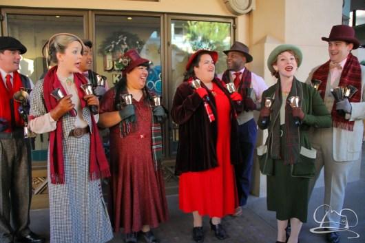 Holidays at Disneyland Resort-123
