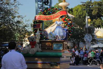 Holidays at Disneyland Resort-13